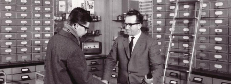 Die ELKA Hugo Krischke GmbH 1965