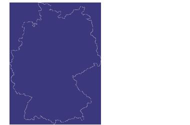 ELKA Hugo Krischke GmbH: Vertriebsgebiet Deutschland