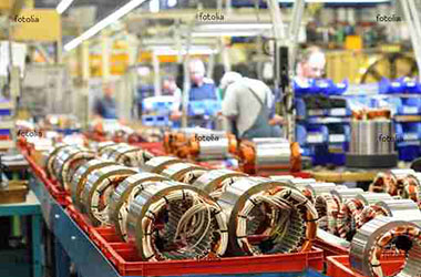 Elektrotechnik, Industrie, EGH, Elektro-Grosshandel