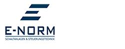 Marken, Hersteller, Vertretungen: E-Norm