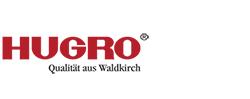 Marken, Hersteller, Vertretungen: HUGRO