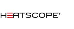 Marken, Hersteller, Vertretungen: HEATSCOPE