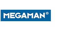Marken, Hersteller, Vertretungen: MEGAMAN