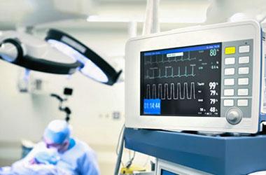 Medizintechnik, Reinraum-Ausstattung