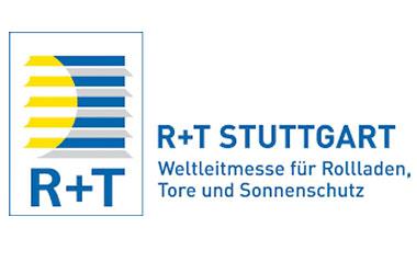 R+T, Roll und Tor, Messe Stuttgart