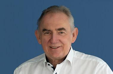 Rainer Leibl, Aussendienst Industriekunden