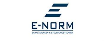 Hersteller Marken-Logo: E-Norm