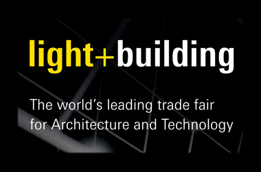 light and building, Messe Frankfurt